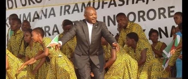 Burundi: verso le elezioni in un clima paradossale