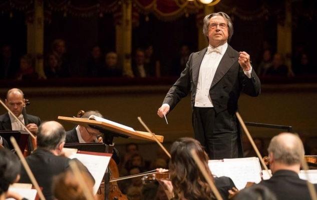 Riccardo Muti torna alla Scala per dirigere la Chicago Symphony Orchestra