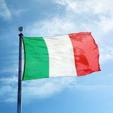 Italia, sii forte, risorgiamo insieme!