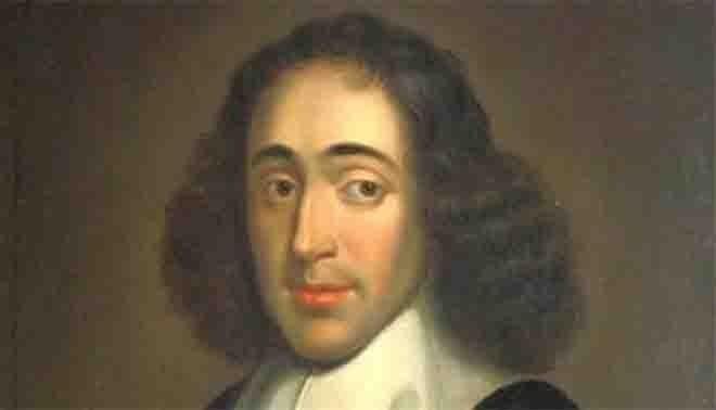 """""""Non ridere, non piangere, non maledire ma capire"""" (Baruch Spinoza, filosofo)"""