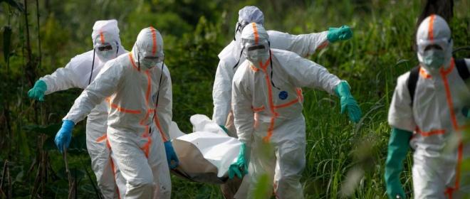 Congo: oltre al Covid-19, ricompare l'Ebola. Registrati 5 nuovi casi