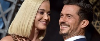 Katy Perry e Orlando. Bloom forse in crisi