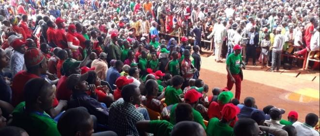 Burundi. Violents affrontements militaires inaugurent la campagne électorale