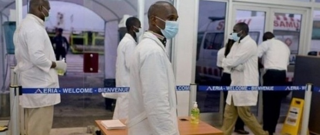 """Coronavirus. The """"White Disease"""" is likely to create a wave of xenophobia in Africa"""