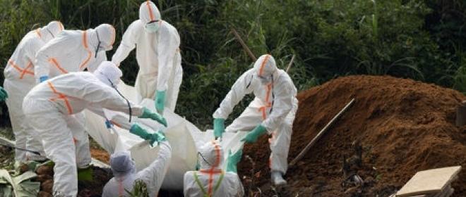 Congo: en plus de Covid-19, Ebola réapparaît. Dejà 5 cas enregistrés