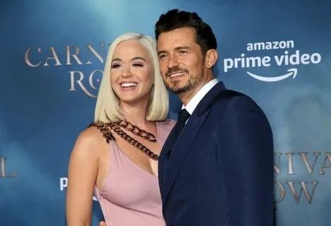 Katy Perry e Orlando Bloom in crisi? La dura convivenza ai tempi del coronavirus