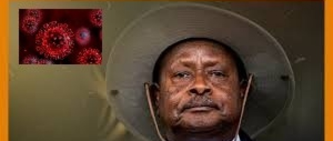 Uganda. Coronavirus. Food emergency and Museveni's failed promises