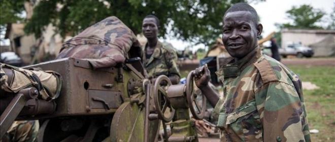 Burundi: offensive militaire du régime contre les rebelles en pleine crise sanitaire