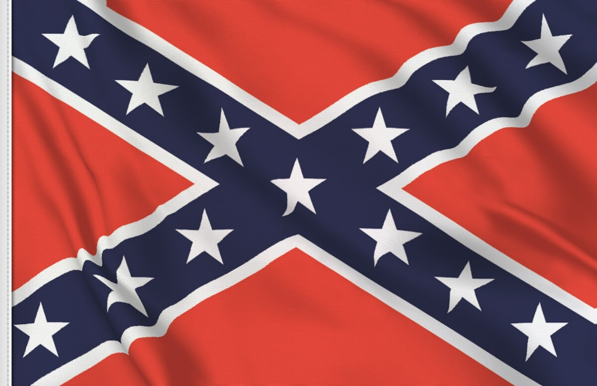 Guerra Civile Americana un tema che suscita ancora controversie...